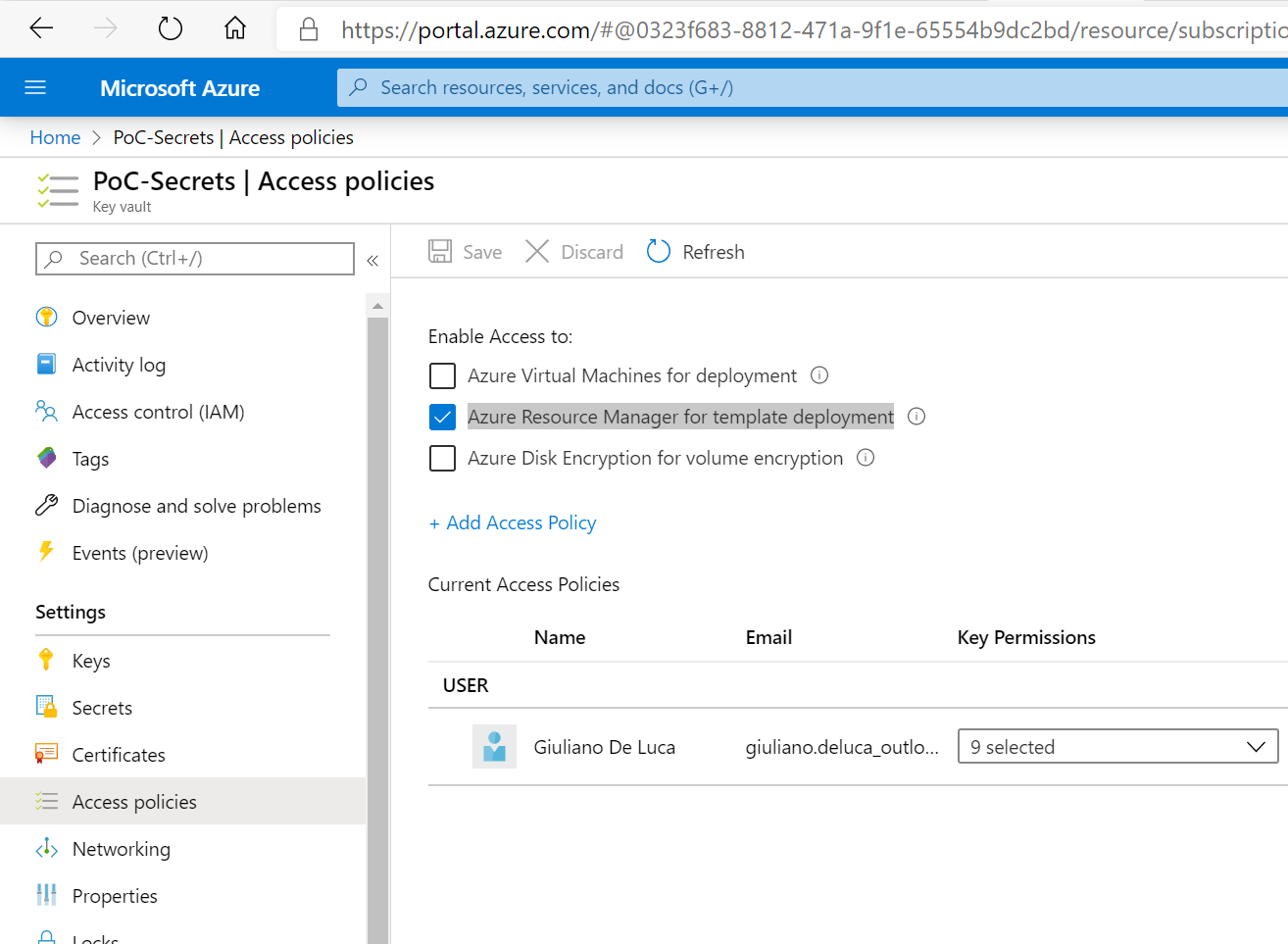 Building a release pipeline on Azure DevOps for Logic Apps